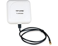 Внешняя направленная антенна TP-LINK TL-ANT2409A 2.4ГГц, 9 dBi, 1m cable RP-SMA, Outdoor Directional Panel Antenna