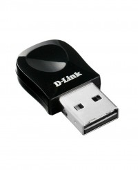 Беспроводной USB-адаптер D-Link DWA-131 802.11n Wireless 300M Nano