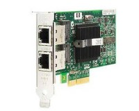 Сетевой адаптер HP NC360T PCI Express Dual Port Gigabit Server Adapter