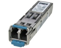 Модуль SFP Cisco GLC-LH-SM 1000BASE-LX, LC, одномод, до 10км