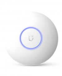 Точка доступа Ubiquiti UniFi-AC-PRO 802.11ac dual-band 3x3 MIMO 1300 Mbps, 2 Gigabit Ethernet port, 802.3af